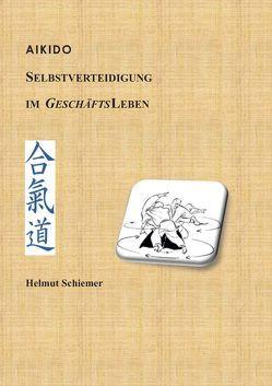 Aikido von Schiemer,  Helmut