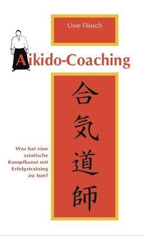 Aikido-Coaching von Filusch,  Uwe