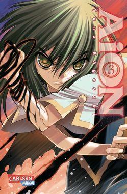 AiON 3 von Kagesaki,  Yuna