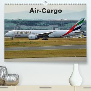 Air-Cargo (Premium, hochwertiger DIN A2 Wandkalender 2021, Kunstdruck in Hochglanz) von Heilscher,  Thomas