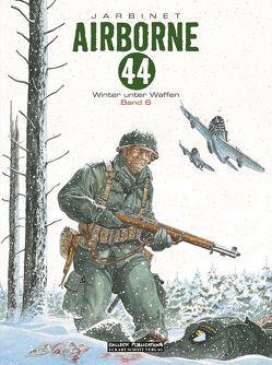 Airborne 44 – Band 6 von Jarbinet,  Philippe, Sachse,  Harald