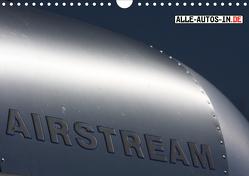 Airstream (Wandkalender 2020 DIN A4 quer) von Wolff,  Juergen