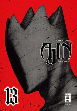 AJIN – Demi-Human 13 von Peter,  Claudia, Sakurai,  Gamon