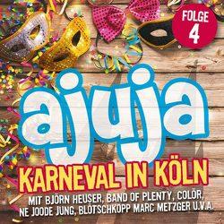 Ajuja 4 – Karneval in Köln