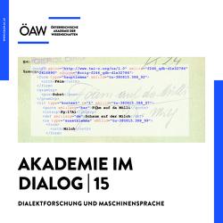 Akademie im Dialog 15