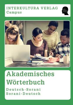 Akademisch Wörterbuch Deutsch-Sorani