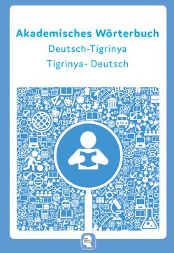 Akademisch Wörterbuch Deutsch-Tigrinisch