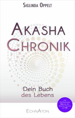 Akasha-Chronik von Oppelt,  Siglinda