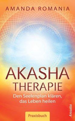 Akasha-Therapie von Miethe,  Manfred, Romania,  Amanda