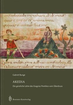 Akedia von Bunge,  Gabriel