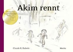 Akim rennt von Dubois,  Claude K., Scheffel,  Tobias