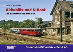 Akkublitz und Zigarre von Feldmann,  Thomas