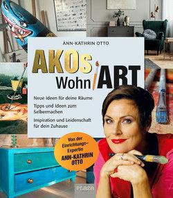 AKOs wohnART von Otto,  Ann-Kathrin