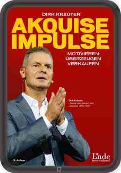 Akquise-Impulse von Kreuter,  Dirk