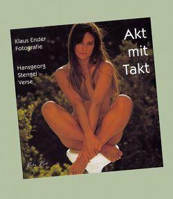 Akt mit Takt von Ender,  Klaus, Stengel,  Hansgeorg, Vonberg,  Holger