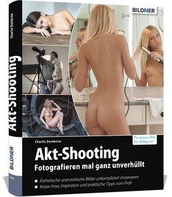 Akt-Shooting von Dombrow,  Charlie
