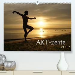 AKT-zente Vol.2 (Premium, hochwertiger DIN A2 Wandkalender 2020, Kunstdruck in Hochglanz) von Weber,  Philipp