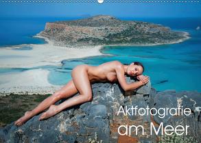 Aktfotografie am Meer (Wandkalender 2019 DIN A2 quer) von Geiser,  Judith