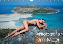 Aktfotografie am Meer (Wandkalender 2019 DIN A3 quer) von Geiser,  Judith
