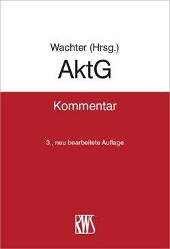 AktG von Wachter,  Thomas