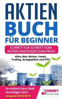 Aktien für Beginner von Cherry Finance, Treiler,  Markus