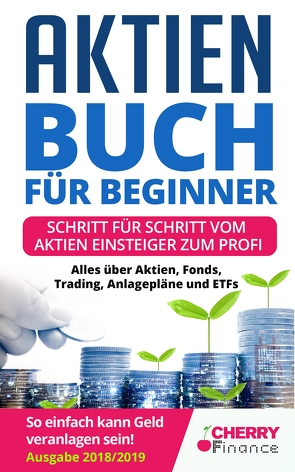 Aktien für Beginner von Cherry Finance, Treiler,  Markus