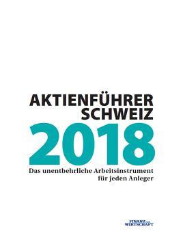 Aktienführer Schweiz 2018