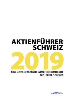 Aktienführer Schweiz 2019