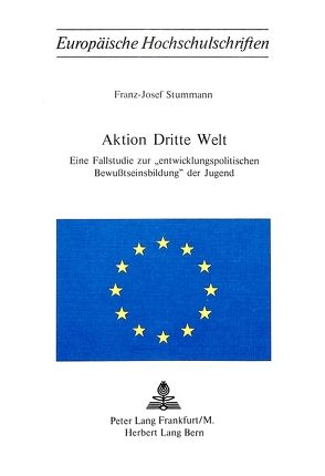 Aktion Dritte Welt von Stummann, Franz-Josef