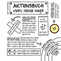 Aktionsbuch von Scharfenberg,  Bent