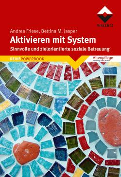 Aktivieren mit System von Friese,  Andrea