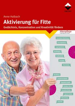Aktivierung für Fitte von Halbach,  Anne