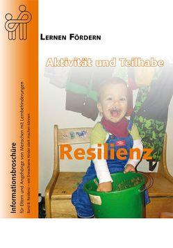 Aktivität und Teilhabe – Resilienz von Ziegler,  Martina