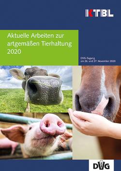 Aktuelle Arbeiten zur artgemäßen Tierhaltung 2020