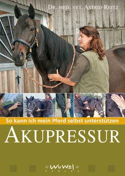 Akupressur von Orterer,  Christine, Reitz,  Astrid, Sonntag,  Isabella