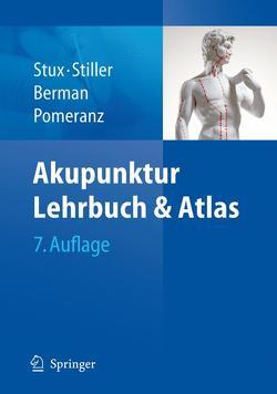 Akupunktur von Berman,  Brian, Kofen,  P., Pomeranz,  Bruce, Sahm,  K.A., Stiller,  Niklas, Stux,  Gabriel