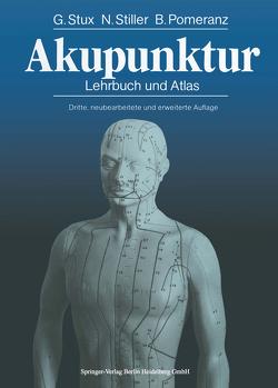 Akupunktur von Kofen,  Petra, Pomeranz,  Bruce, Sahm,  Karl Alfried, Stiller,  Niklas, Stux,  Gabriel