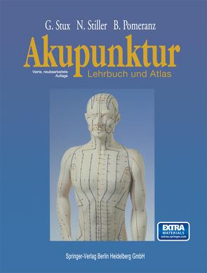 Akupunktur von Kofen,  P., Pomeranz,  Bruce, Stiller,  Niklas, Stux,  Gabriel