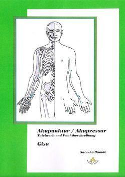 Akupunktur /Akupressur von Fajen-Sielmann,  Joachim, Gisa