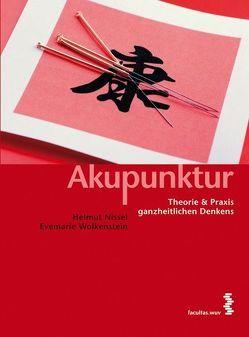 Akupunktur von Nissel,  Helmut, Wolkenstein,  Evemarie