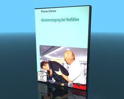 Akutversorgung bei Notfällen von Sandrowski,  Werner, Schnura,  Thomas