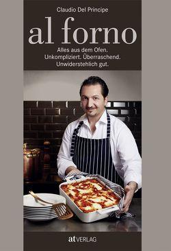 al forno von Del Principe,  Claudio