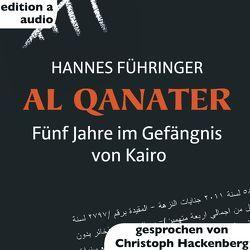 AL Qanater von Führinger,  Hannes, Hackenberg,  Christoph