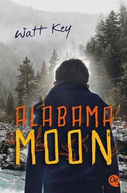 Alabama Moon von Csuss,  Jacqueline, Key,  Watt