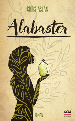 Alabaster von Aslan,  Chris