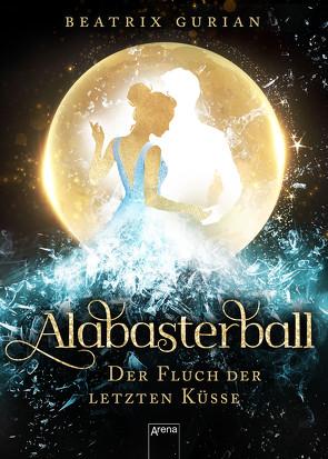 Alabasterball von Gurian,  Beatrix