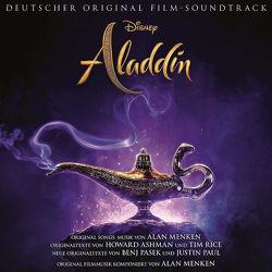 Aladdin von Menken,  Alan, Rice,  Alan, Rice,  Tim, Scheeser,  Julia, Stephan,  Arne, Straube,  Manuel, u.a.