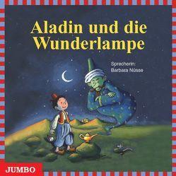 Aladin und die Wunderlampe von Nüsse,  Barbara