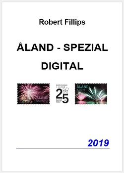 ALAND-SPEZIAL 2019 DIGITAL von Fillips,  Robert