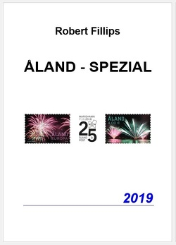 ALAND-SPEZIAL 2019 von Fillips,  Robert